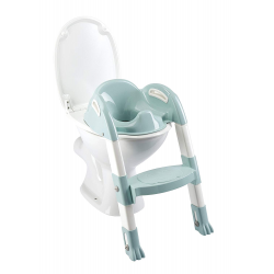Kiddyloo Reductor WC Verde