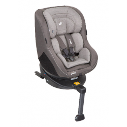 Joie Silla Coche Spin 360 Pewter Isofix G.0, 1
