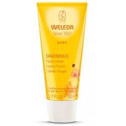 Weleda Cr.Facial Caléndula 50ml