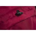 Haltho Silla Paseo Mast M2 Rojo Vino + REGALO