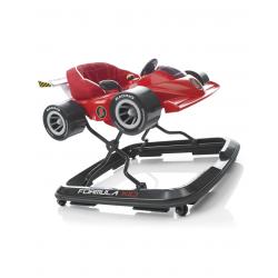 Jané Andador Fórmula Kid Rojo