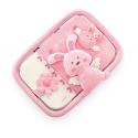 Brevi Parque Soft&Play Angel Rosa Peq.