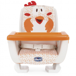 Chicco Cojin Elevador Fancy Chicken