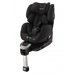 Recaro Silla Coche Zero.1 Perform.Black