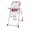 Chicco Trona Polly Progres5 Rosa + REGALO