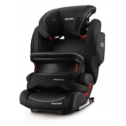 Recaro Monza Nova IS Perform.Negra