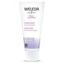 Weleda Cr.Facial Malva Blanca 50ml