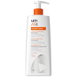 Leti AT4 Leche Corp.500ml