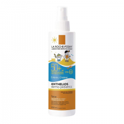 La Roche Posay Anthelios Spray Niños SPF50+ 200ml