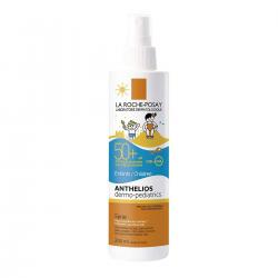 La Roche Posay Anthelios Spray Niños SPF50+ 200ml
