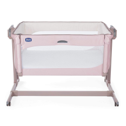 Chicco Cuna Colecho Next2Me Candy Pink + REGALO