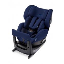 Recaro Silla de coche Salia Select Pacific Blue