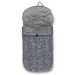 Pirulos Saco polar silla Constelación gris