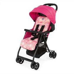 Chicco Silla OhLaLà Pink Swan