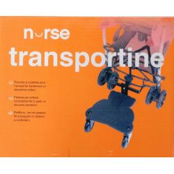 Nurse Transportin Plataforma
