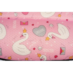 Chicco Silla OhLaLà Pink Swan