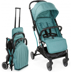 Chicco Silla Trolley Me Emerald
