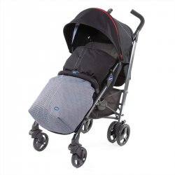 Chicco Silla Paseo LiteWay 3 Piedpoule