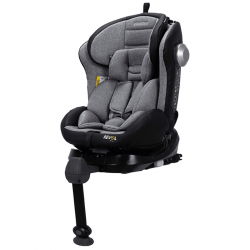 Casualplay Silla Coche Revol Fix XL Rock