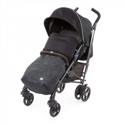 Chicco Silla Paseo LiteWay 3 Intrigue + REGALOS
