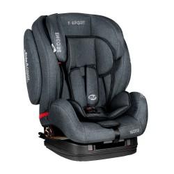 MS Silla de coche para bebé...