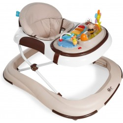 MS Andador de bebé Basic...
