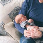 Qué Hacer para que el Bebé se Duerma