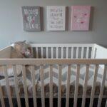 Cómo Elegir la Cuna de tu Bebé