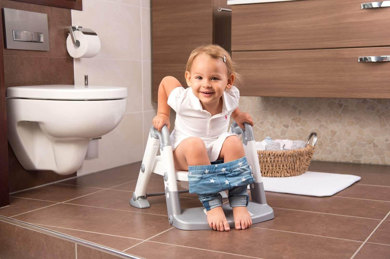 8 pasos para dejar el pañal estilo Montessori