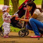 Capazo o silla de paseo para bebé